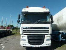 camion DAF XF105 510