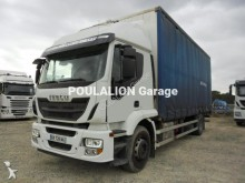 camion Iveco Stralis AD 190 S 45
