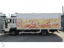 camión Volvo FL 220 MANUAL GEARBOX CLOSED BOX