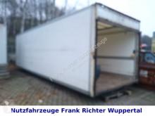 n/a 7m Koffer für z.B. 1223 Atego truck