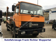 Iveco 170-23AHW, 8-Zylinder,Luftgekühlt, RockingerLuft truck
