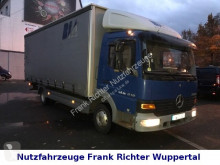 camion Mercedes 818Atego,Courtensider,analoger