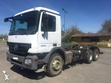 camion Mercedes 2632