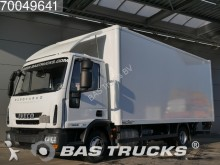 camión Iveco Eurocargo ML75E19/P 4X2 Manual Ladebordwand Euro