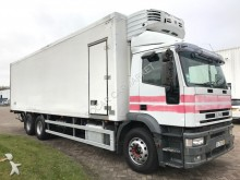 camion Iveco Cursor 26E35 10 TRYES