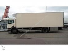 camión Scania P 230 FRIGO 3 EDALS