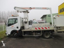 camion nacelle nc