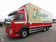 camión Volvo FM 12.340