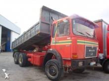 camion MAN 26.321