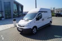 camion Opel VIVARO 2,0 CDTI L2H2, Długi, Wysoki, 2x Boczne Drzwi, Największy