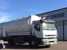 camion citerne pulvérulent Renault