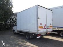 camión furgón Volkswagen