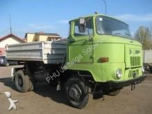 camion benne IFA