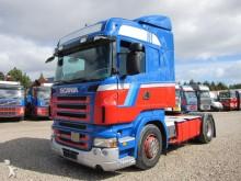 camión Volvo Skadet FM7/290 8x2