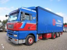 camión cisterna hidrocarburos Scania