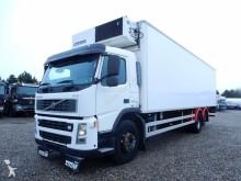 camión caja abierta teleros Scania