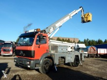 camion Mercedes SK1824 Vema 213T