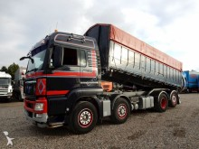 camion MAN TGS 35.480 *6 Hydro