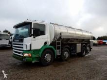 camion Scania 124/360 *6