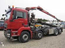 camión Volvo FM9/380