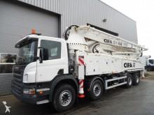 camion calcestruzzo Scania