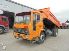 camion Volvo FL 6 - 17 (FULL STEEL SUSPENSION)