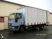 camion Teloni scorrevoli (centinato alla francese) Iveco