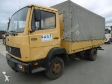 camion Mercedes 914-BLATT-232000KM ORIGINAL