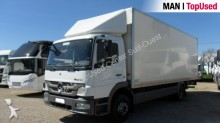camion Mercedes Atego 12T
