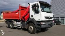 camion Renault Kerax 480.26