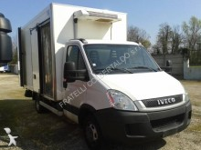 camion Iveco Daily 50C18
