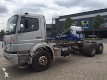 camion Mercedes 2628 Atego Chassis/Cab