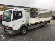 camion Mercedes 817 Atego