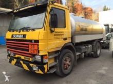 camión Scania 92H