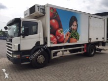 camion Scania P 114 LB