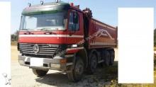 camión Mercedes Actros 4143
