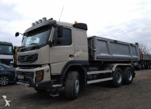 Volvo FMX 460 6X4 FH/FM KIPER BORDMATIK SUPER STAN!!! truck