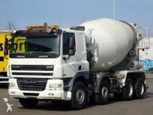 camion DAF 85 CF 460 8X4 10M3 MIXER