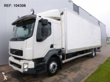 camion Volvo FL240 BOX MANUAL EURO 4