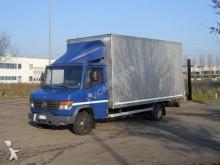 camion Mercedes 614DT