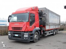 camion Iveco Stralis AT260S33