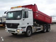 camion Mercedes Actros 2648 6X4 FULL STEEL