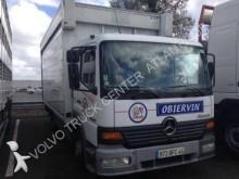 camion Mercedes Atego 1023