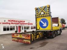 camion furgone ERF