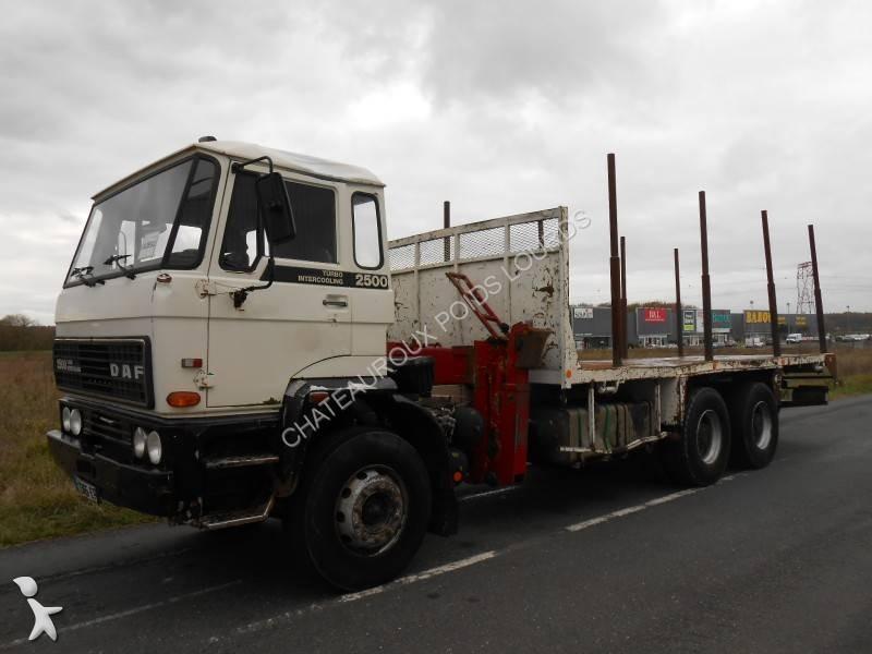 camion daf grumier fat 6x4 gazoil occasion n 1974897. Black Bedroom Furniture Sets. Home Design Ideas