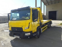 camion Renault Gamme D