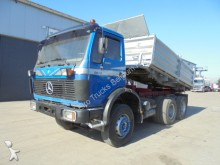 camion Mercedes SK 2628 (STEEL SUSP. / BIG AXLE / V8)