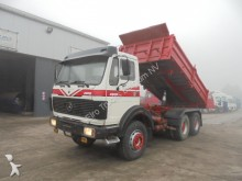 camion Mercedes SK 2628 (STEEL SUSP. / V8 / BIG AXLES)