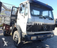 camion Mercedes 1417