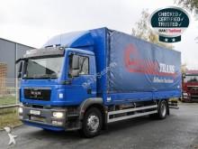 camión MAN TGM 18.340 4X2 BL Lona